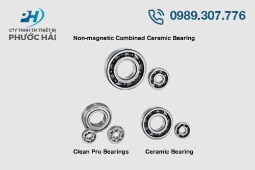 Vòng bi KOYO (Bearings for exposure equipment)