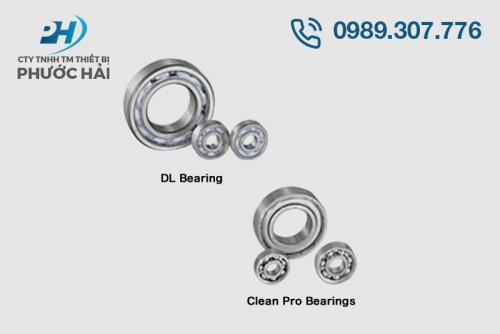 Vòng bi KOYO (Bearings for injection equipment)