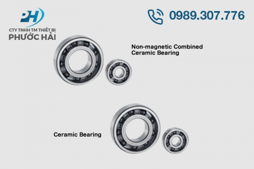 Vòng bi KOYO (Bearings for inspection equipment)