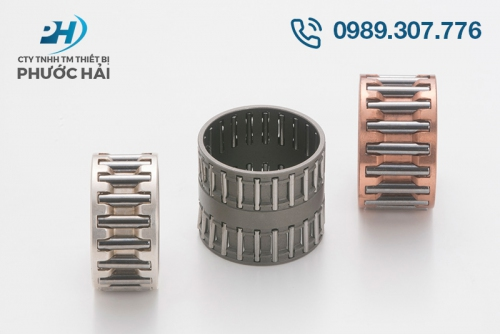 Vòng bi IKO (Needle Roller Cages for Engine Connecting Rods)