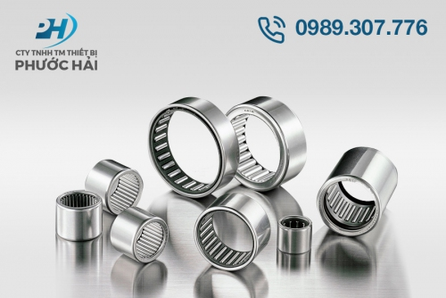 Vòng bi Koyo (Needle Roller Bearings)