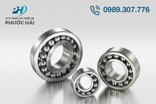 Vòng bi Koyo (Self Aligning Ball Bearings)