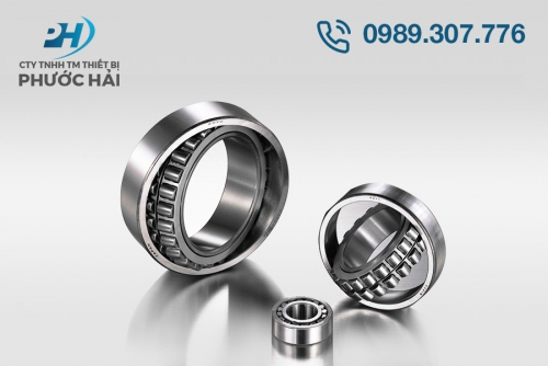 Vòng bi Koyo (Spherical Roller Bearings)