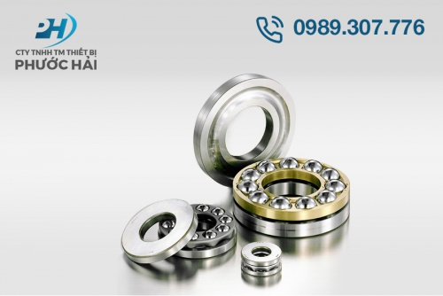 Vòng bi Koyo (Thrust Ball Bearings)