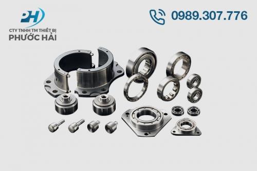 Vòng bi KOYO (Bearings for jet engine auxiliary machines)