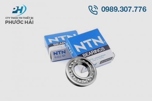 Vòng bi NTN 6303 C3