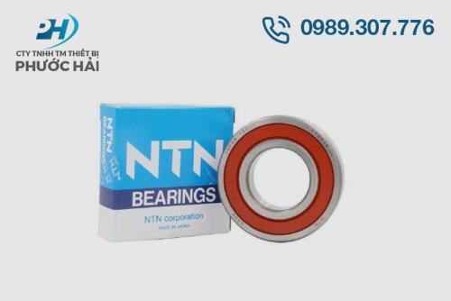 Vòng bi NTN 6803LLU