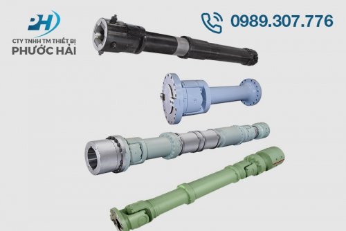 Vòng bi KOYO (Driveshafts for driving rolling mill rolls)