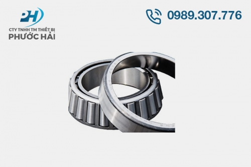 Vòng bi Timken (454 Series™ Tapered Roller Bearings for Commercial Vehicles)