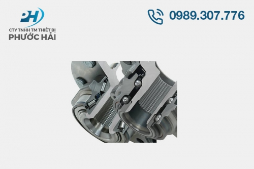 Vòng bi Timken® Premium Wheel Hub Units