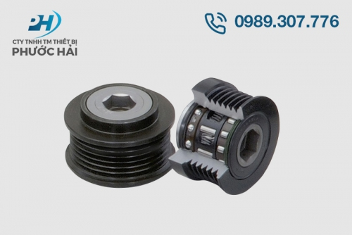 Vòng bi KOYO (Alternator pulleys with one way clutches)