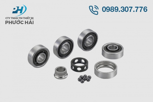 Vòng bi KOYO (Bearings for turbochargers)