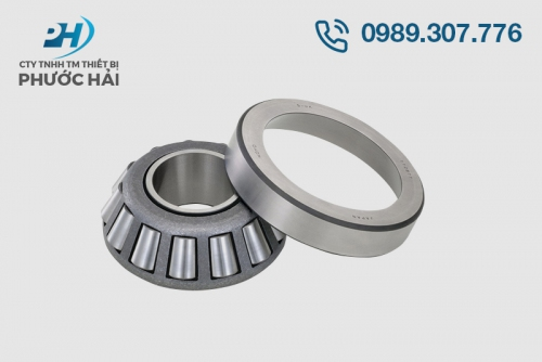 Vòng bi KOYO Low friction torque 3rd generation (LFT III) tapered roller bearing