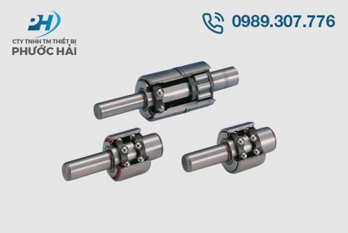 Vòng bi KOYO (Water pump bearings)