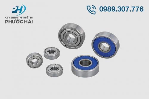 Vòng bi KOYO ( Bearings for various motors)